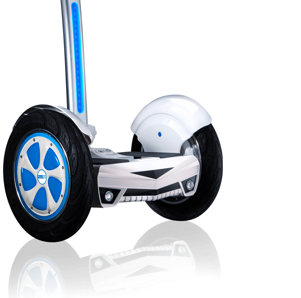 اسکوتر برقی airwheel