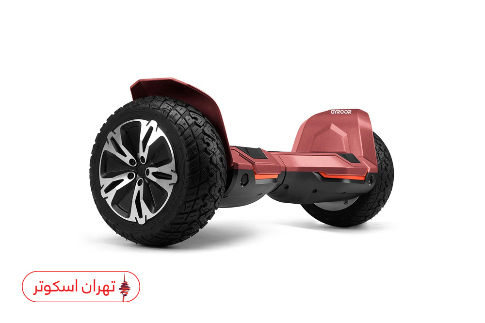 اسکوتر آفرود Gyroor Warrior