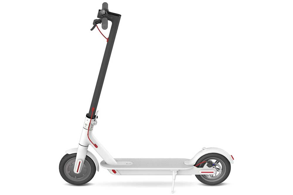 xiaomi scooter تاشو